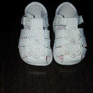 Other - Baby girls shoes size 3